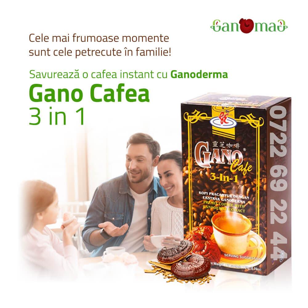 Gano Cafe 3 in1