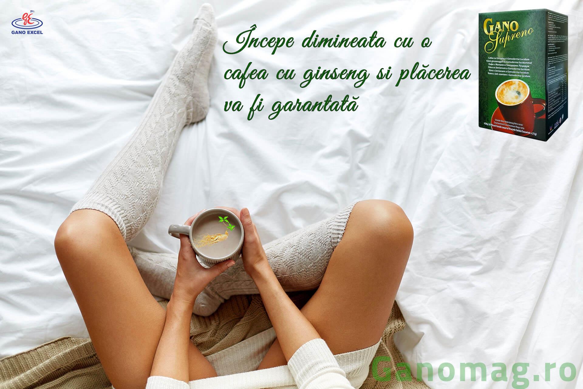 Gano Cafea Supreno