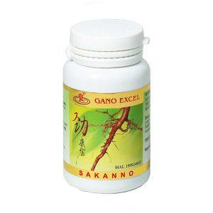 sakkano potenta si vitalitate