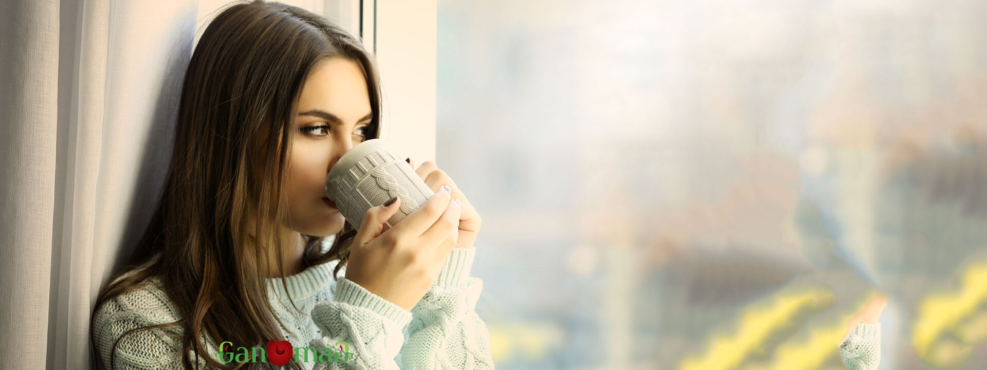 consum de cafea ganoderma